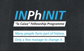foto IDIBELL will foster three INPhINIT young researchers