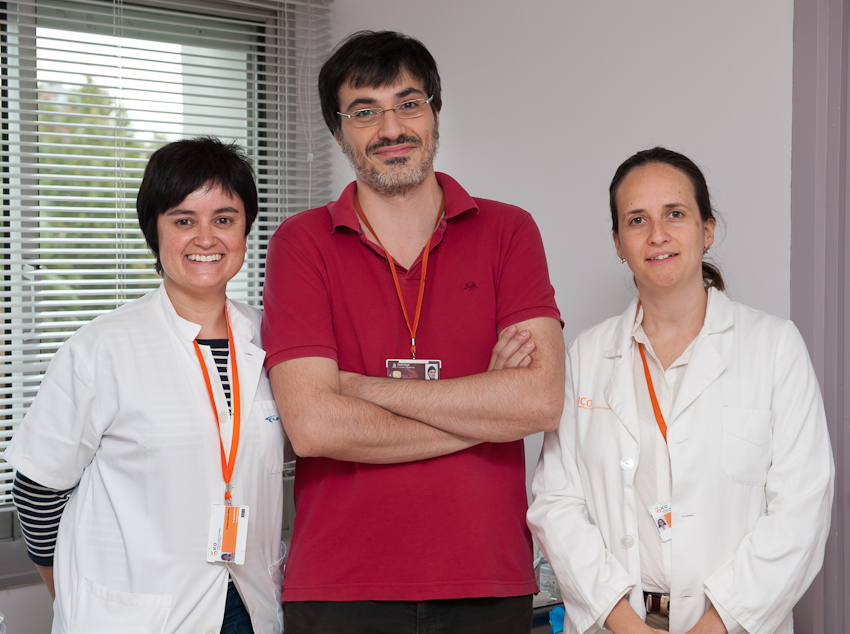 foto Dr. Bruna and his team